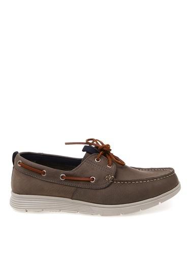 Fabrika Klasik Ayakkabı Gri